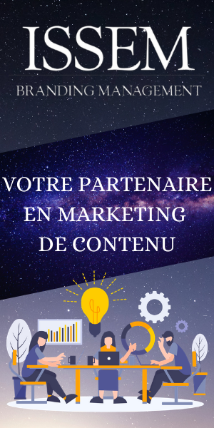 ISSEM Agency Content marketing